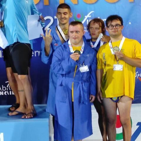 Pioggia di medaglie ai Campionati Italiani Assoluti F.I.S.D.I.R.